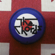 The Chords Patch